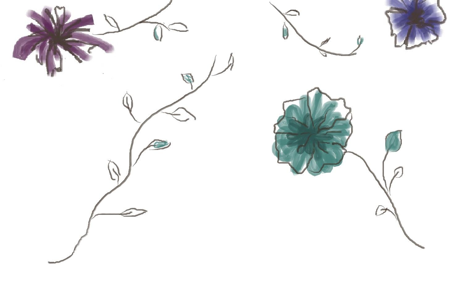 flower Layout Design 28 Images Manufacturing Plant Exles Decorbold Flower Garden