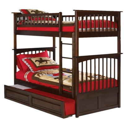 target bunk beds | rickevans homes